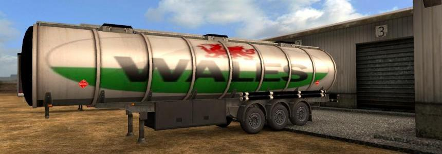 Welsh fuel tanker skin 1.22