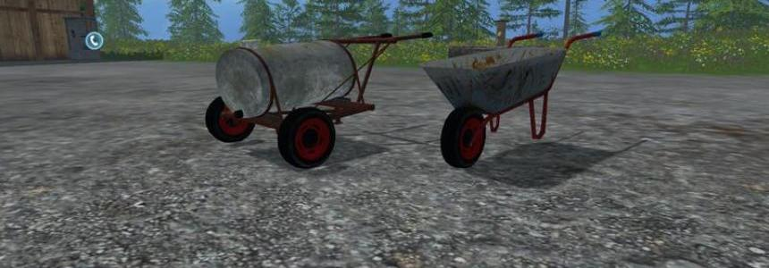 Wheelbarrow v1.0 clean