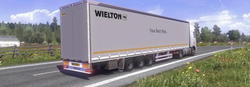 Wielton MEGA v1.2.1