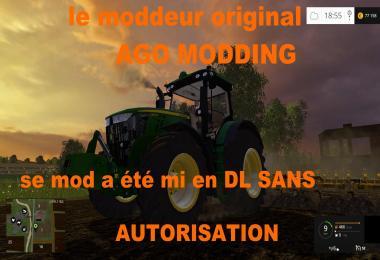 LFVModding