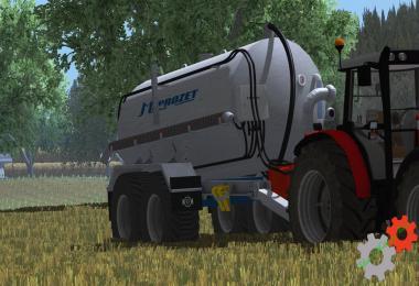 Meprozet (FS2013) v1.0
