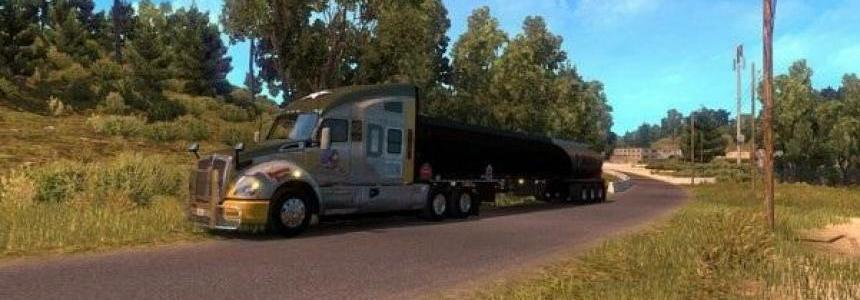 125 Tons Trailers, Multiplayer Singleplayer v1