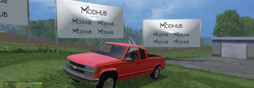 1996 truck v1