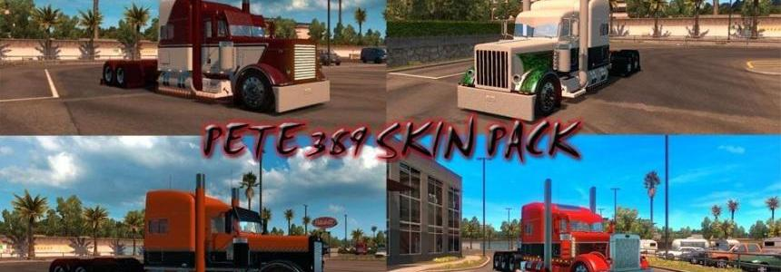389 Skin Pack + Bonus (Unreleased) v1