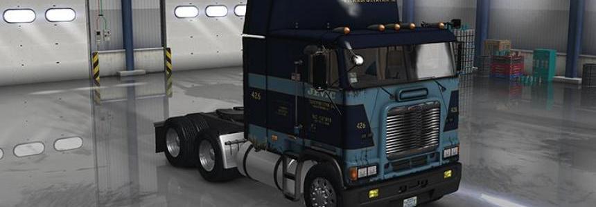 Freightliner FLB JEVIC v1.0