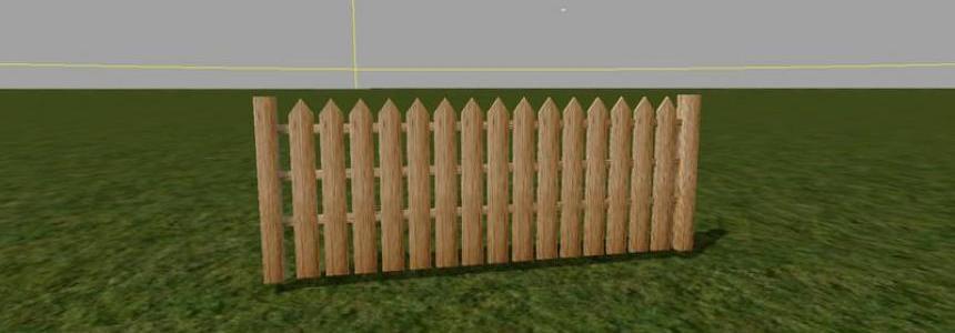 Fence v1.0.0