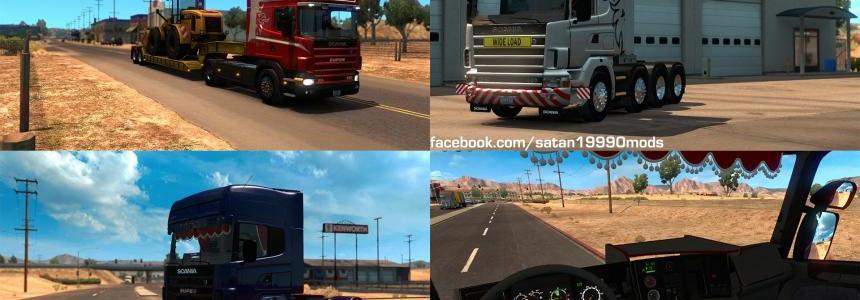 Scania 4 v2.2.1