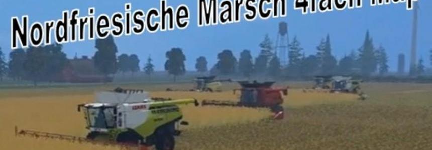 Frisian march v1.7