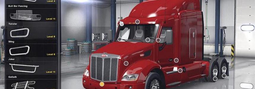 ATS Truck Accessories