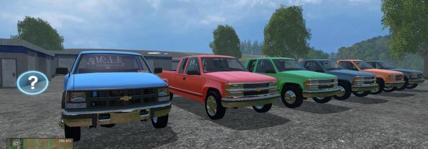 90's series V1