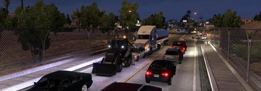 AI Excavator Traffic 1.0.0