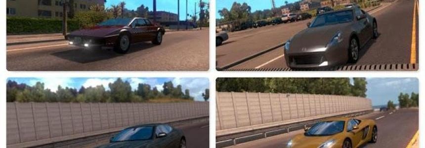 AI Traffic Mod Pack v0.9