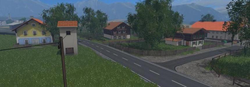 Alpenvorland v2.0