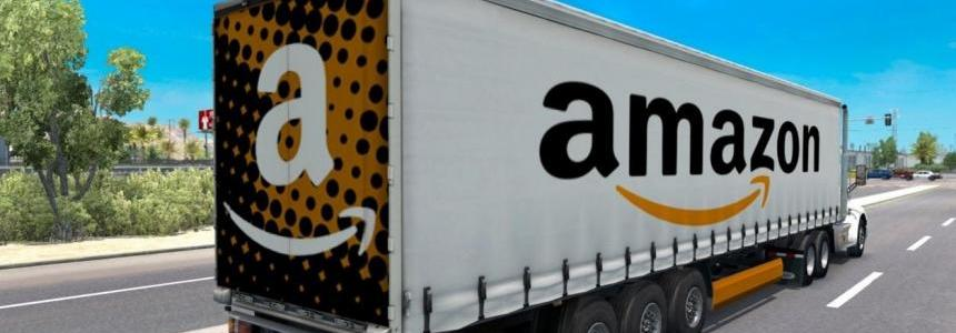 Amazon standalone trailer