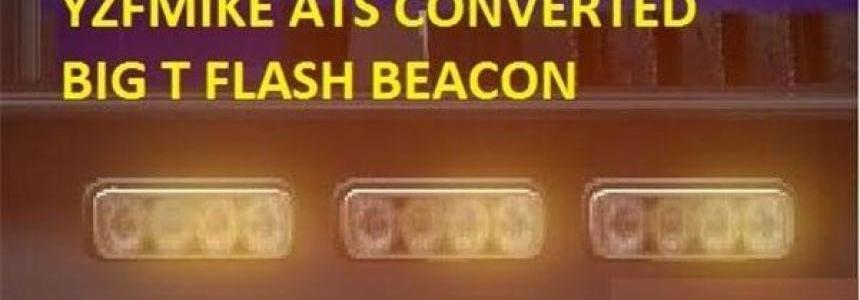 Big T Flash Beacon v1