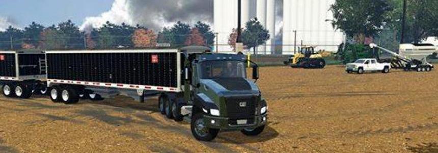 Cat Truck V2