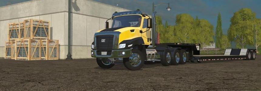 Cat Truck V3