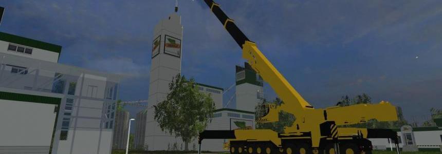 Cat Crane V2