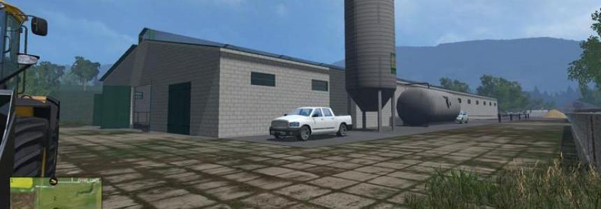 Cowshed Mod v1.0