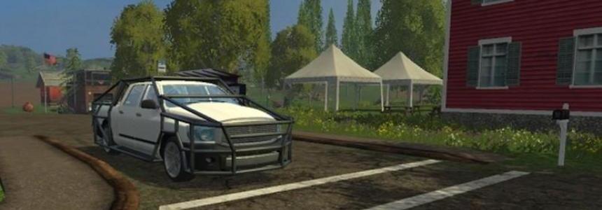Custom Truck v1.0
