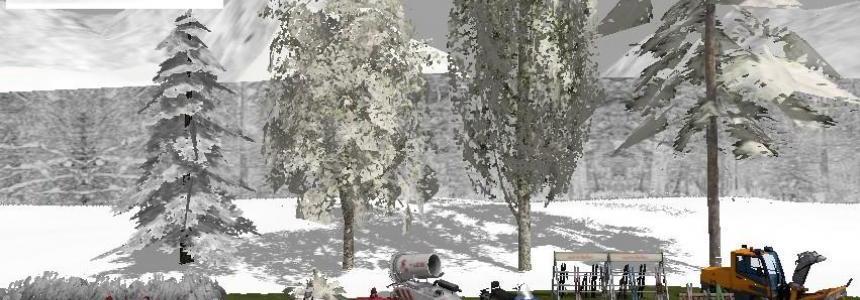 Deco hivers v1