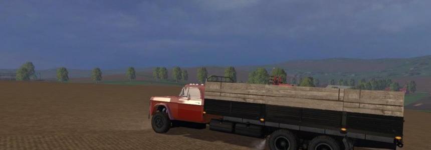 Dodge 700 Truck v1.0