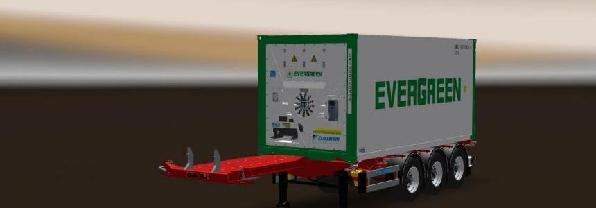 European Trailer Pack v1.0