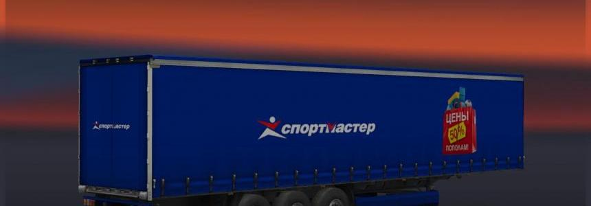 Extrime Trailers Pack v1.2