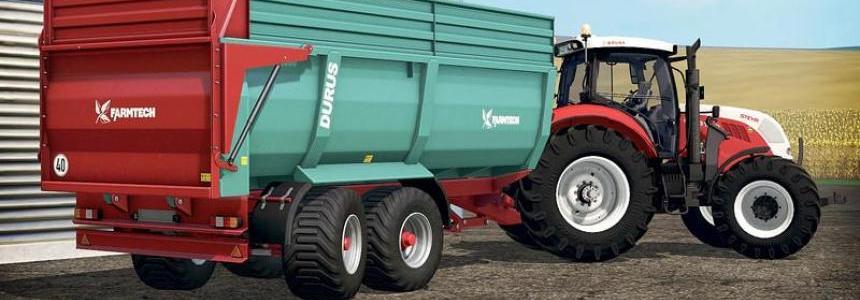 Farmtech DURUS 2000 v1.0