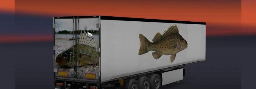 Fish Trailers Pack v1.1