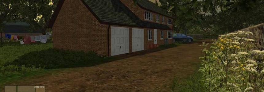 Flawborough farm v1.2
