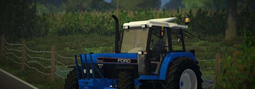 Ford v1.2