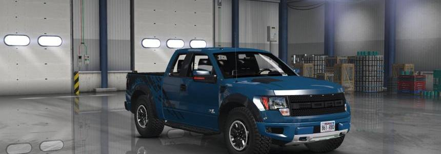 Ford F150 SVT Raptor v1.3