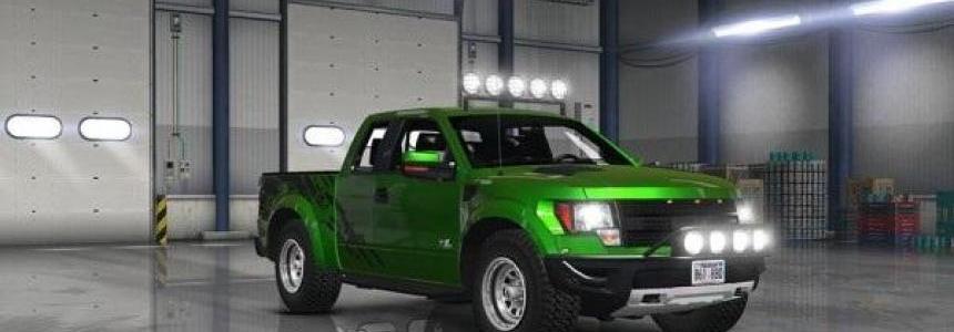 Ford F150 SVT Raptor v1.1
