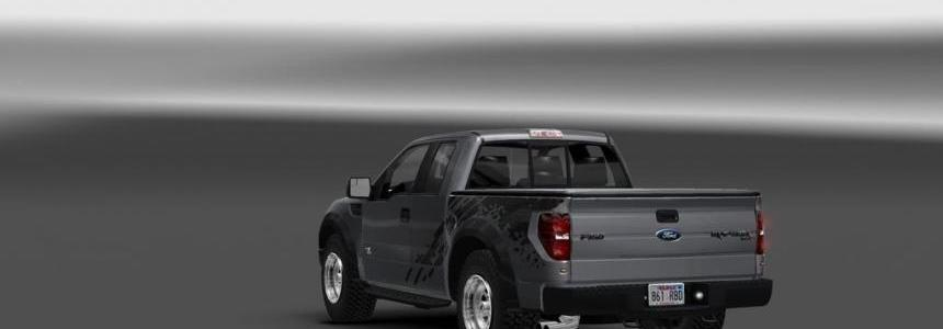 Ford F150 SVT Raptor v1.1.2