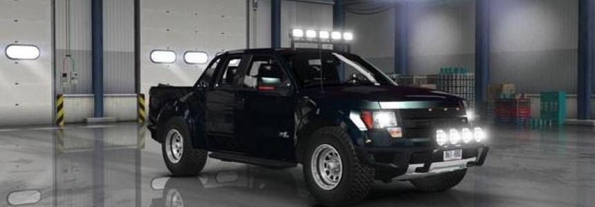 Ford F150 SVT Raptor v1.0.0
