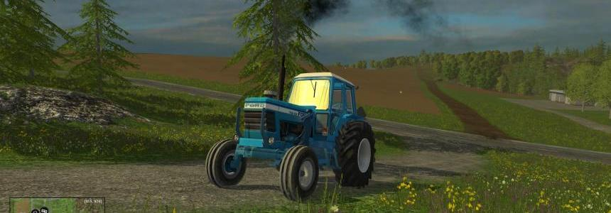 FORD TW-10 FIXED V1.2