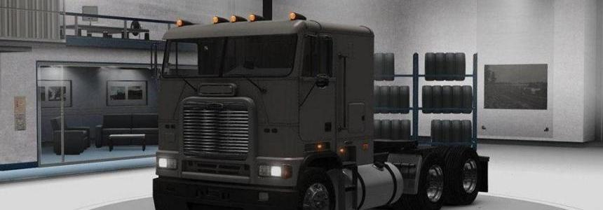 Freighliner FLB Fixed v1.1
