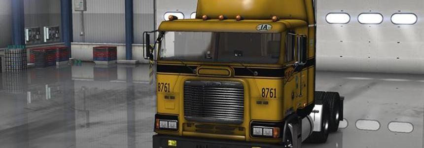 Freightliner FLB CCC v1.0