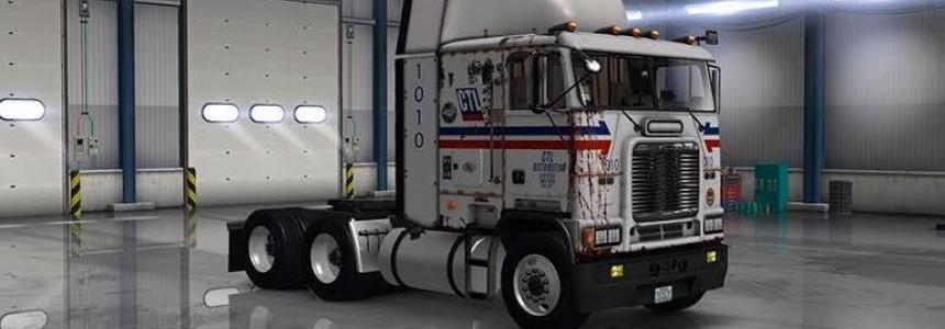 Freightliner FLB CTL v1.0