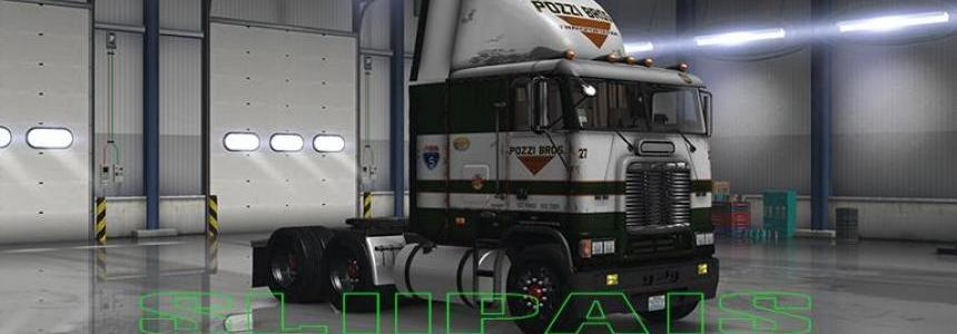 Freightliner FLB POZZi v1.0