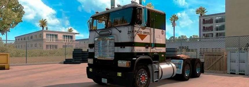 Freightliner FLB POZZi