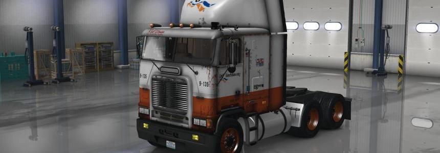 Freightliner FLB USF 1.0