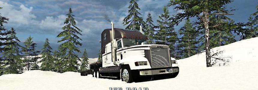 Freightliner FLD 120 v1.0