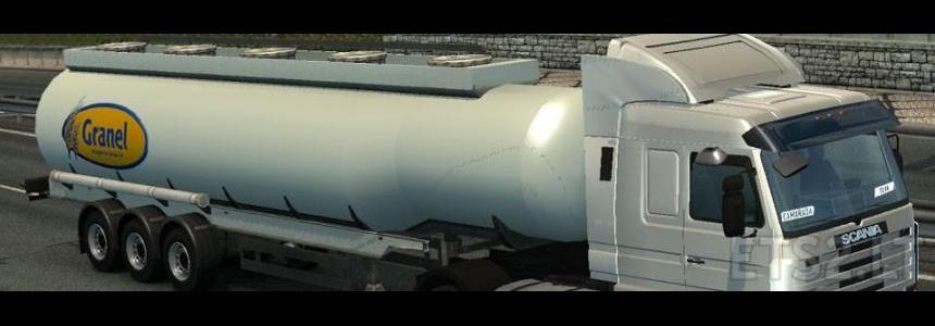 Granel Cistern v1.0