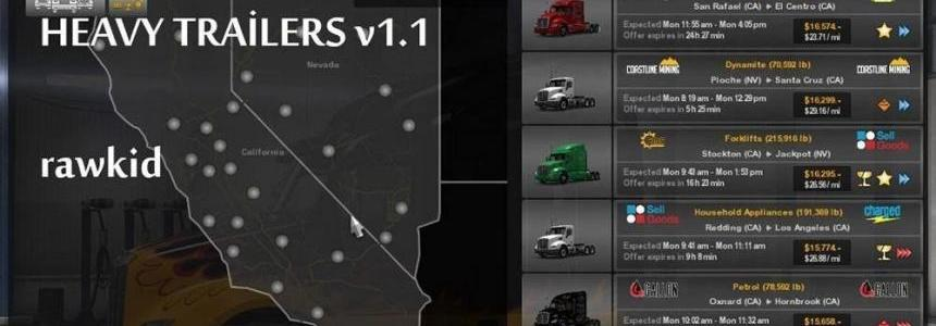 Heavy Trailers v1.1