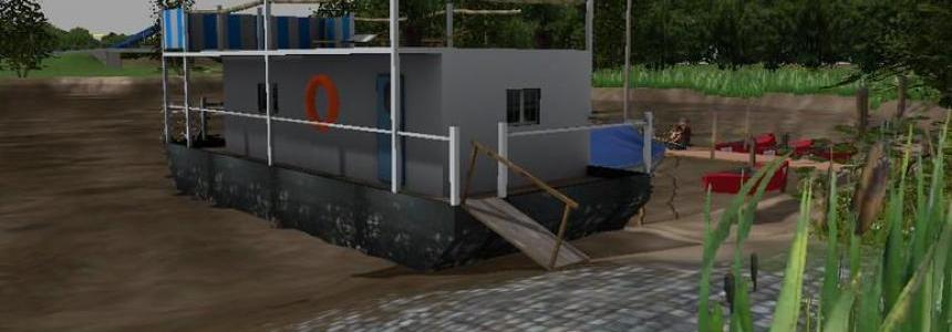 Houseboat v1.0