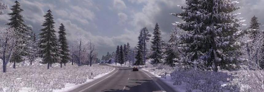 Icy Winter Weather v5.7