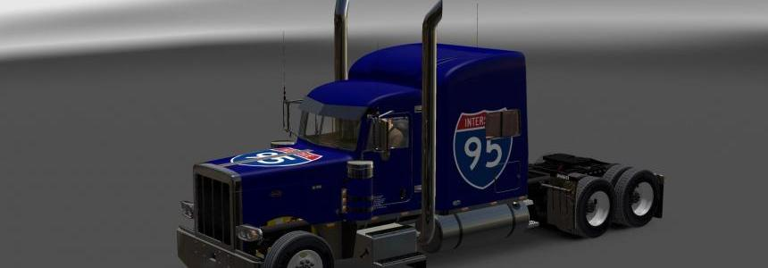 Interstate 95 Skin