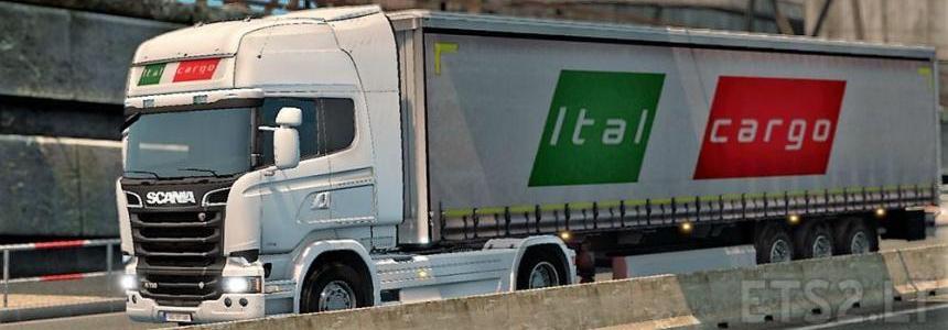 Ital Cargo Combo Pack v1.0